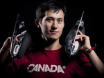 Patrick Chan's new plan of attack